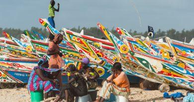 Le Sénégal agit pour améliorer la gouvernance et la durabilité du secteur de la pêche