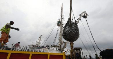 Le coût de la destruction des océans