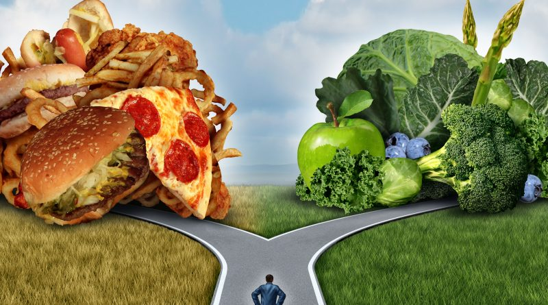 Prévention du stress par l'alimentation