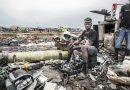 Des images à peine croyables de la décharge d'Agbogbloshie (Ghana)