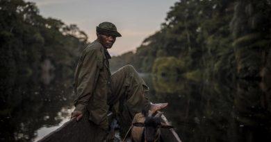 En immersion avec les rangers de Salonga, héros méconnus de la conservation