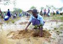 Le changement climatique et les enfants