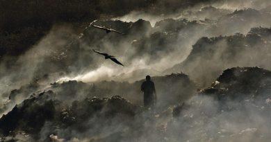 ANALYSE : Peut-on savoir quelles villes africaines ont l'air le plus pollué ?