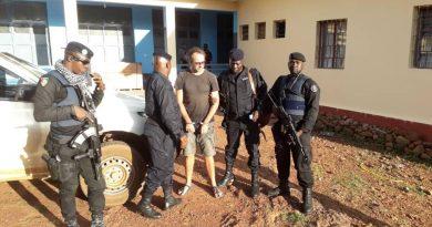 Guinée : arrestation d'un criminel espagnol de faune sauvage
