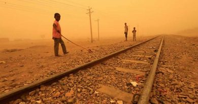 Soudan : trafic d'êtres humains démantelé