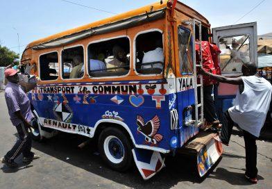 Deux affirmations sur le transport routier en Afrique examinées