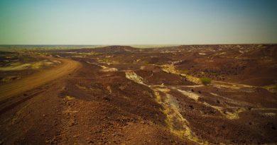 L'Afrique de l'Ouest fait face aux défis du changement climatique