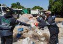 Enquête de l'IMEM sur le tri des ordures ménagères au Sénégal