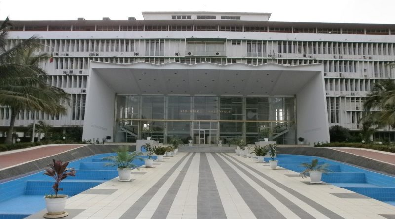 SÉNÉGAL : PLACER L'ENVIRONNEMENT AU COEUR DU DÉBAT POLITIQUE