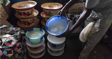Nigeria: Naissance d'un narco-Etat ?