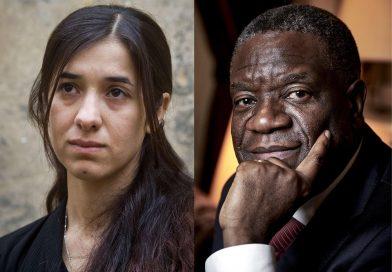Mukwege: «Il faut briser le tabou du viol»