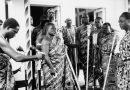 Le Ghana invite les descendants d'esclaves et sa diaspora à « rentrer à la maison »