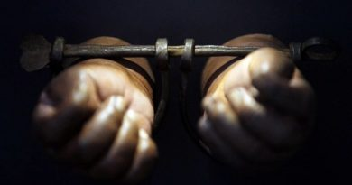 La traite humaine, crime largement impuni