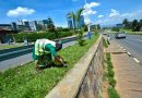 RWANDA : KIGALI, LA VILLE LA PLUS PROPRE D'AFRIQUE