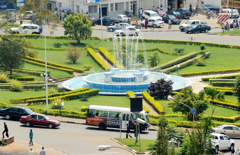Voici comment le Rwanda est devenu le pays le plus propre d'Afrique