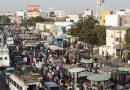L'Afrique, un monde en transition