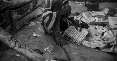 SÉNÉGAL: HUMAN RIGHTS WATCH DÉNONCE LES «SOUFFRANCES ÉNORMES» DES ENFANTS «TALIBÉS»