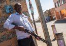 AFRIQUE DU SUD: 5 MORTS DANS LES VIOLENCES XÉNOPHOBES « INACCEPTABLES » POUR LE PRÉSIDENT