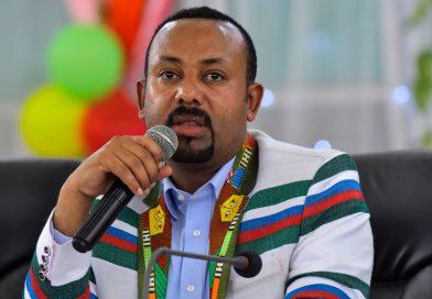 PRIX NOBEL POUR LE PREMIER MINISTRE ETHIOPIEN