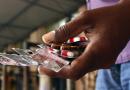 CÔTE D'IVOIRE: SAISIE RECORD DE 200 TONNES DE FAUX MÉDICAMENTS À ABIDJAN
