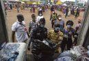 AFRIQUE : LE JUTEUX BUSINESS DU COVID-19