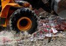 « OPÉRATION BACCHUS »: LA POLICE MAROCAINE EN GUERRE CONTRE L'ALCOOL FRELATÉ ET DE CONTREBANDE