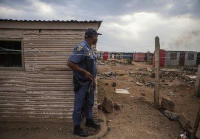 XÉNOPHOBIE CHRONIQUE EN AFRIQUE DU SUD: LES ÉTRANGERS « VIVENT DANS LA PEUR »