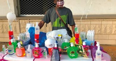 CORONAVIRUS: L'AFRIQUE S'ARME CONTRE LA SECONDE VAGUE