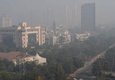 LA POLLUTION DE L'AIR A TUÉ PRÈS DE 500.000 NOUVEAU-NÉS EN 2019
