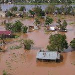 PRÈS DE 250.000 PERSONNES SINISTRÉES APRÈS LE CYCLONE ELOÏSE AU MOZAMBIQUE