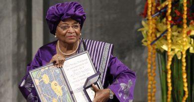 CES FEMMES QUI ONT OCCUPÉ LES FONCTIONS DE PRÉSIDENTE EN AFRIQUE