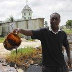 DES VILLAGEOIS NIGÉRIANS AUTORISÉS À POURSUIVRE SHELL AU ROYAUME-UNI