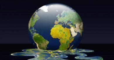LA PREMIÈRE PREUVE DIRECTE QUE LES HUMAINS SONT À L'ORIGINE DU CHANGEMENT CLIMATIQUE SELON LA NASA