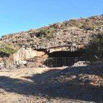 UNE GROTTE EN AFRIQUE DU SUD RENFERME LA PLUS ANCIENNE PREUVE D'ACTIVITÉ HUMAINE EXISTANTE