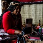 S'ADAPTER AU COVID: QUAND LES GUÉRISSEURS SUD-AFRICAINS NUMÉRISENT LE RITUEL