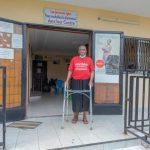 UNE MAISON POUR PERSONNES AGÉES: PRESQUE UNE ANOMALIE POUR LES CAMEROUNAIS