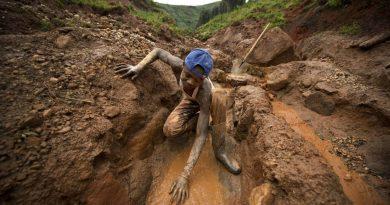 MINES AU CONGO: LA CHINE RÉAGIT À UN DOCUMENTAIRE ACCUSATEUR